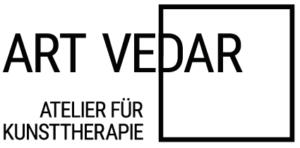 Art Vedar - Atelier für Kunsttherapie Logo